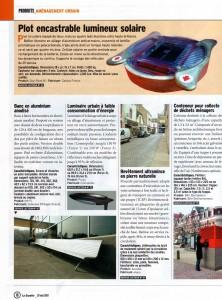 la Gazette 28.05.07